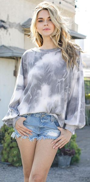 Functional Fashion Top