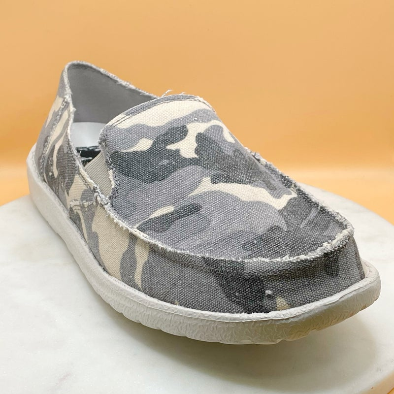 Wolfpack Jon Shoes - 2 Colors!