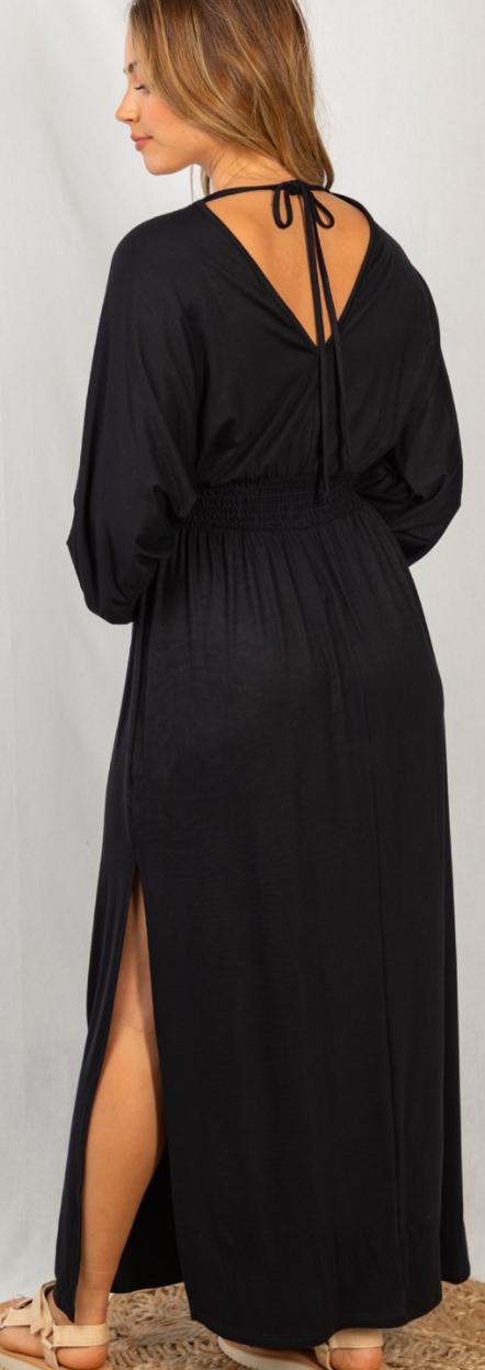 Got Summer Covered Dress - 2 Colors!