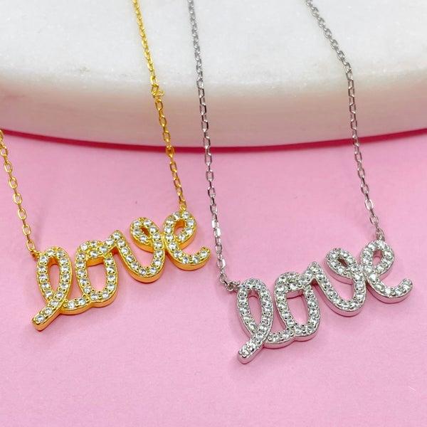 Pyaar Necklace