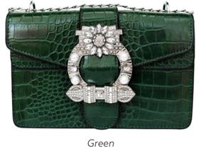 Felicity Bag- 2 Colors!