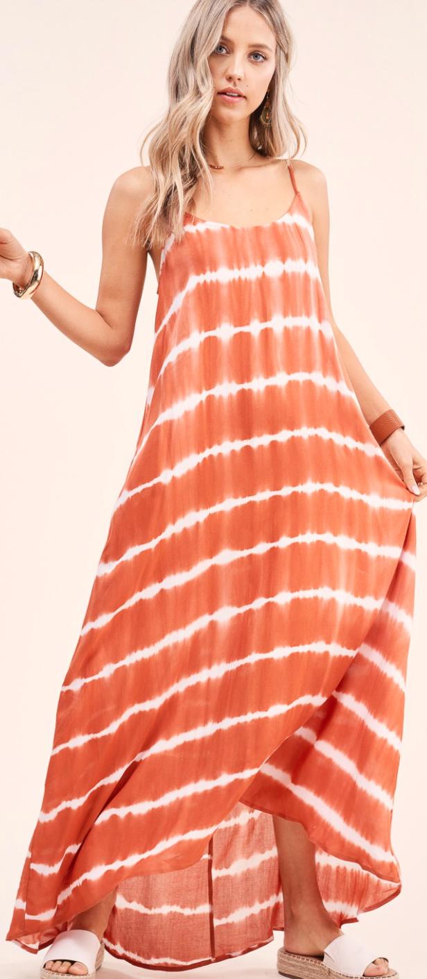 Elysian Dress - 2 Colors!