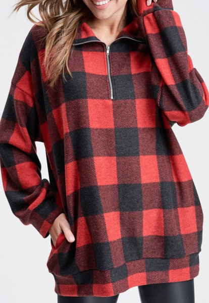 Netflix and Chill Pullover