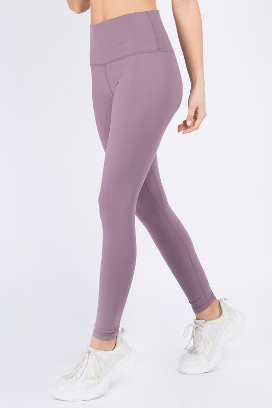 Seize The Day Leggings- 5 Colors!