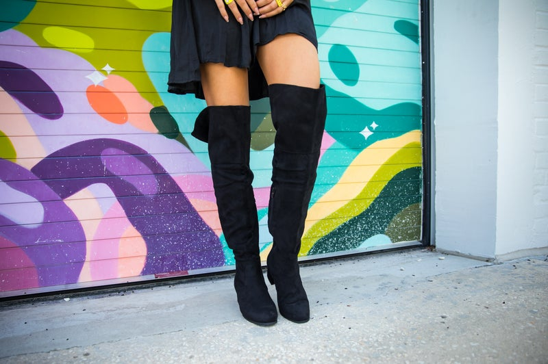 Linden Boots