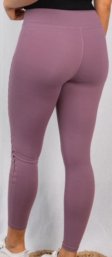 Lilo & Stitch Leggings - 3 Colors!