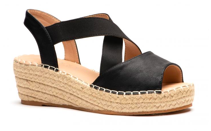 Corky's Kimmie Wedge Sandal- 2 Colors