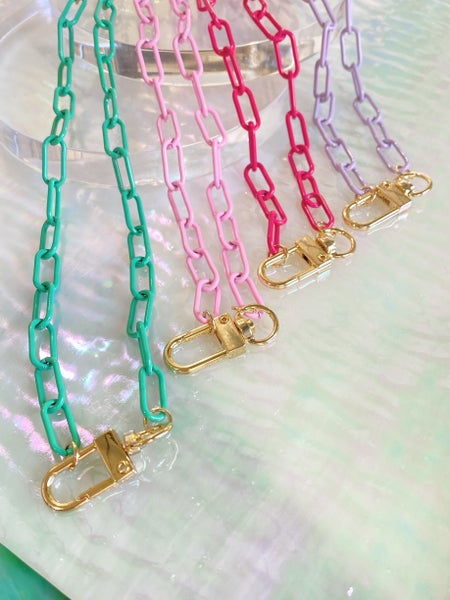 By Alexa Rae Lulu Necklace - 4 Colors!