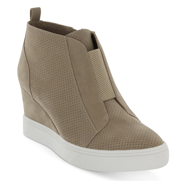MIA Cristie Shoes - 3 Colors!