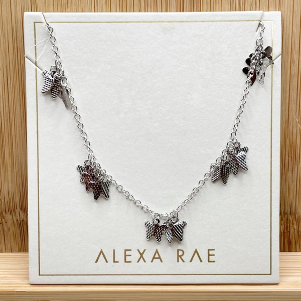 By Alexa Rae Summer Necklace