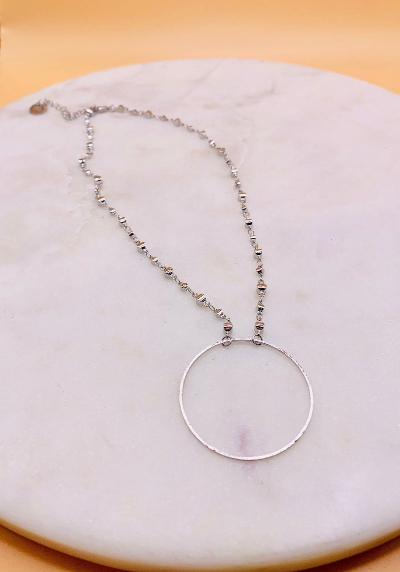 BB Lila Wonderland Necklace