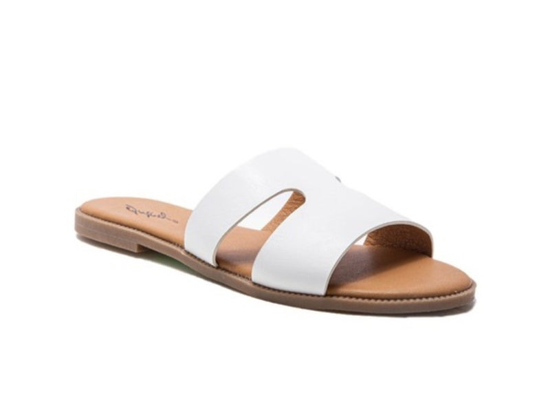 2 Colors! The Desmond Sandal