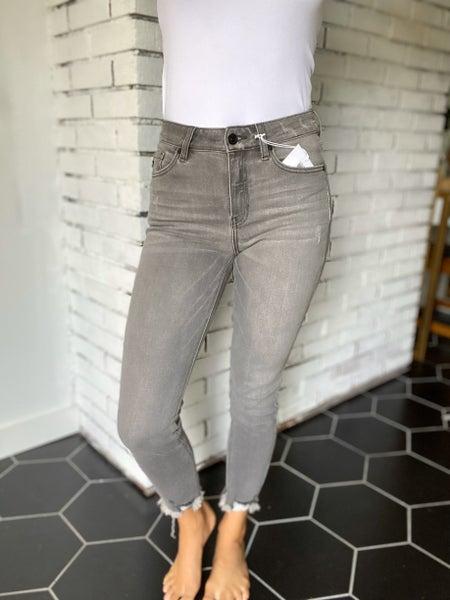 Kancan Make You Mine Grey Jeans