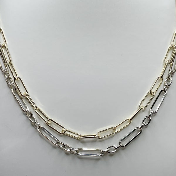 Masquerade in Moscow Necklace