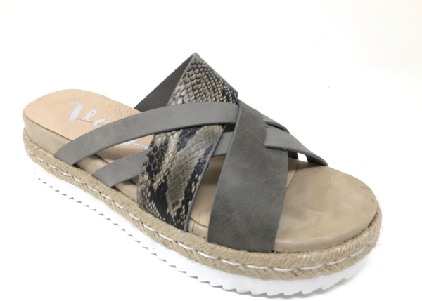 Very G Pam Sandals