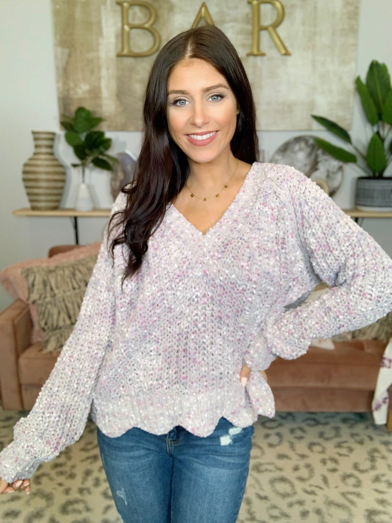 Show Up Cardigan - 2 Colors!