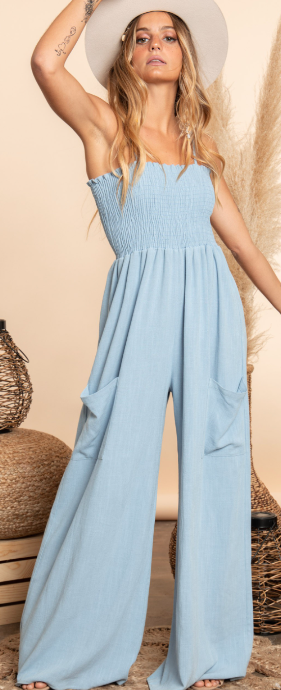 Totally My Jam Jumpsuit