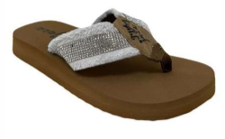 Gypsy Jazz Cha Ching Sandals - 3 Colors!