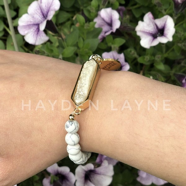 NATURAL WELL BEING BRACELET