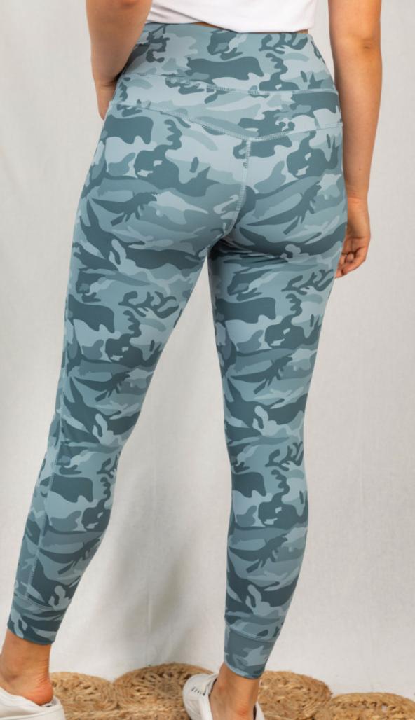 Amo Leggings - 2 Colors!
