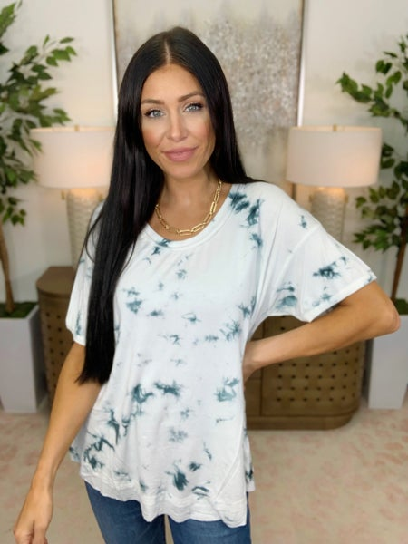 Marblelicious Top