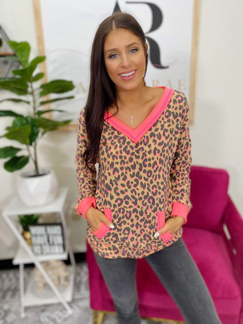 Ladies With Style Top