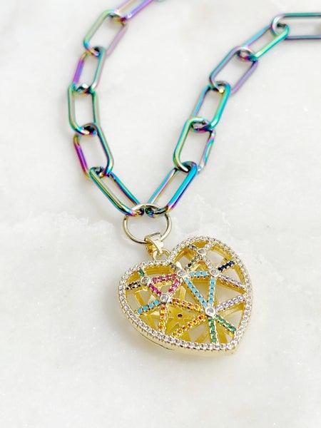 Crazy Love Necklace