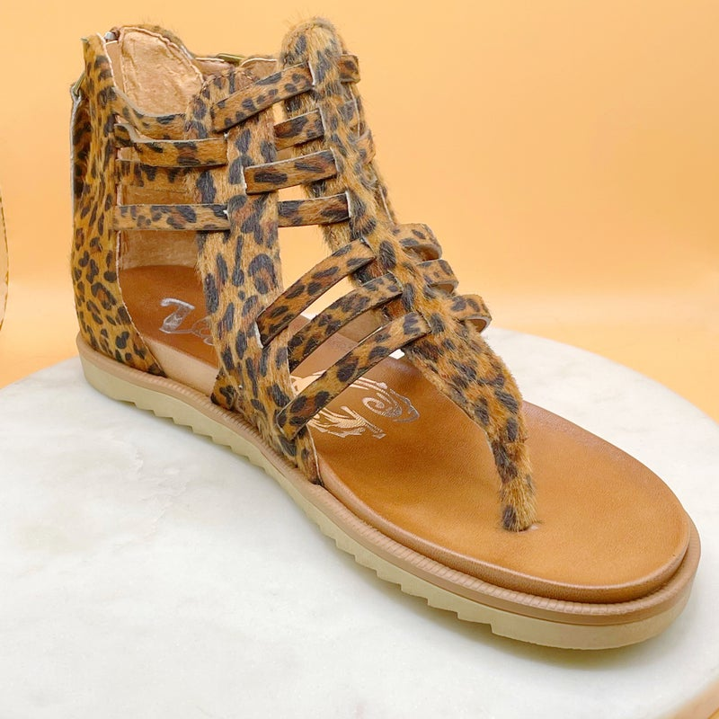 Very G Mirage Shoes - 2 Colors!