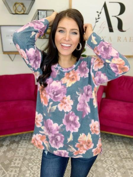 Uproar For Fashion Sweater