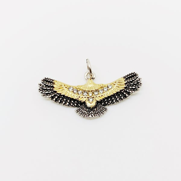 Eagle Charm - Charmed Collection