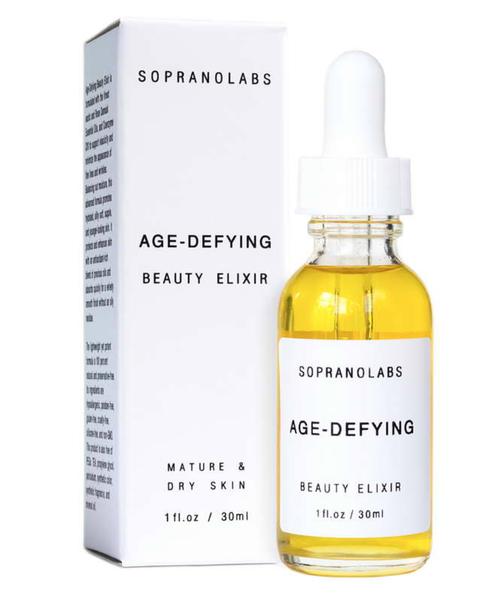 Age-Defying Beauty Elixir