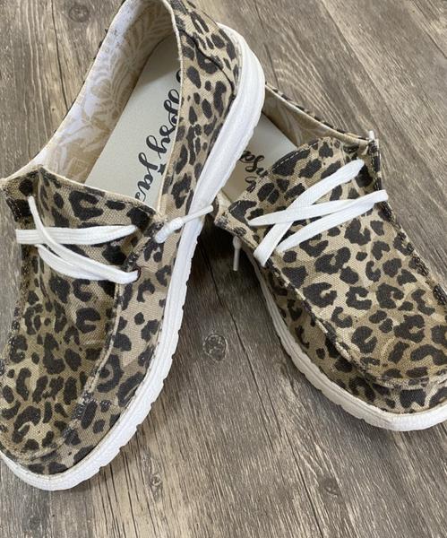 Holly Slip On Shoe
