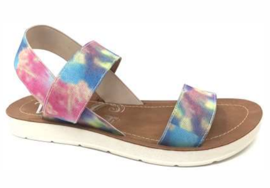 Very G Ella Sandals- 3 Colors!