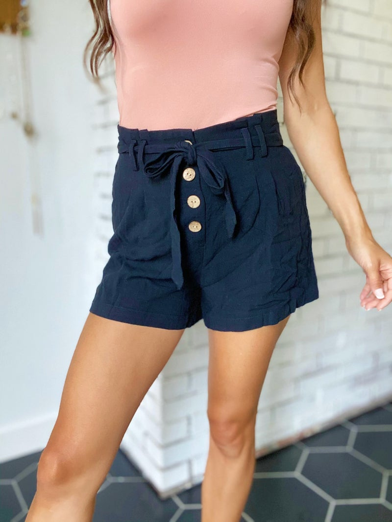 Girl Time Shorts