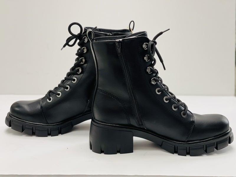 Mila Combat Boot