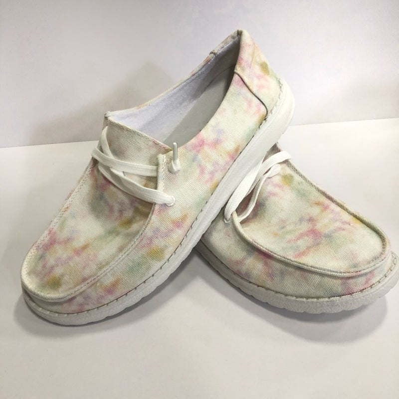 Very G Gypsy Shoe