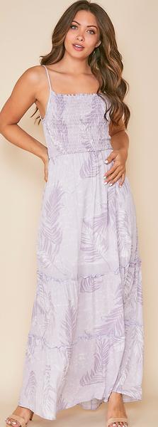 Love Some Lavender Dress