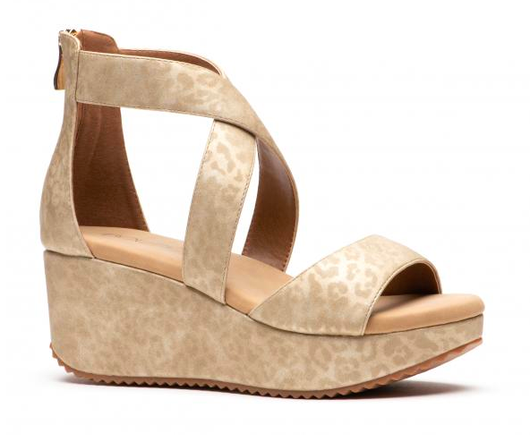 Fay Corky Wedge-3 Colors!