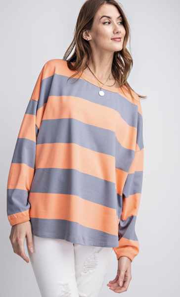 2 Colors! Evelyn Pullover