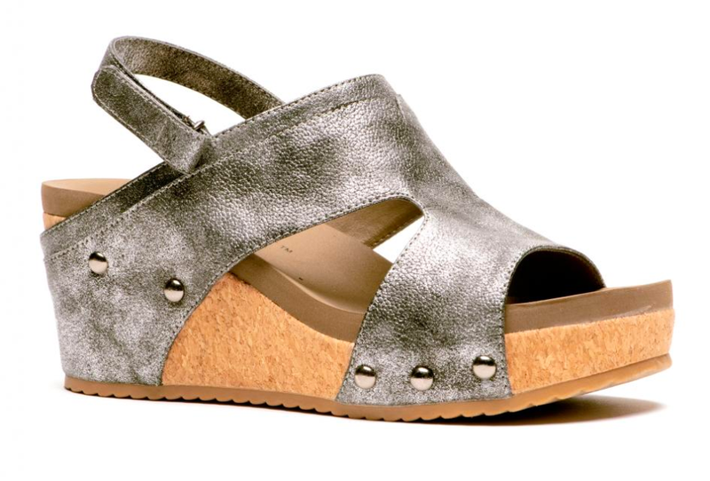 2 Colors! Corkys Mario Wedge