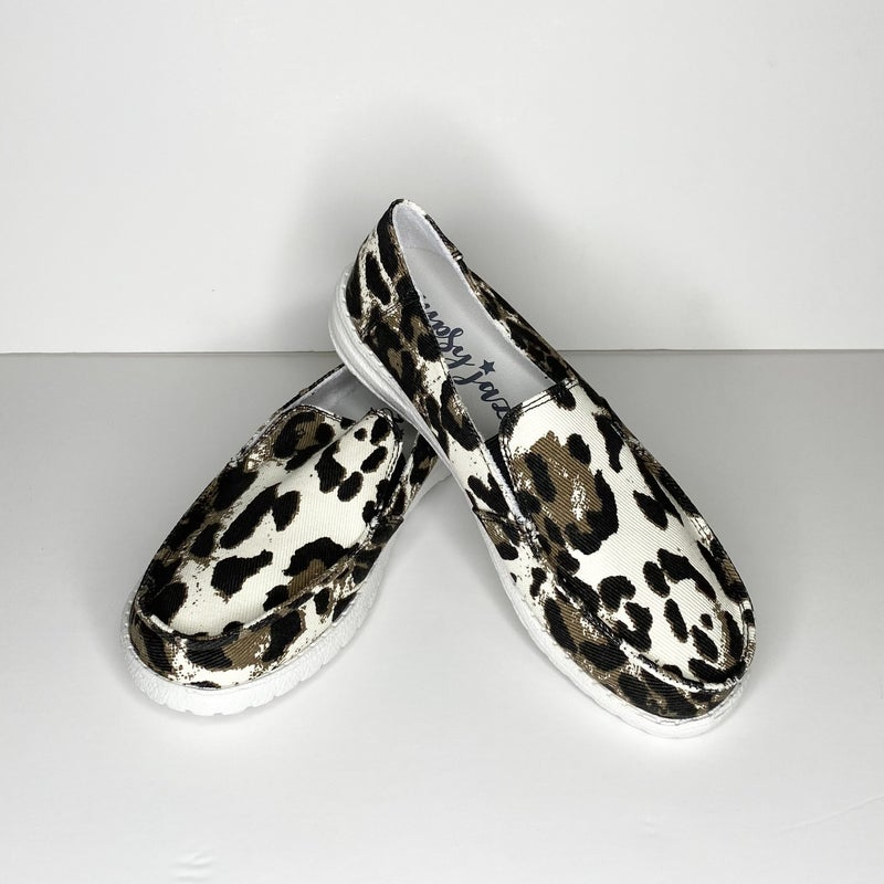 Gypsy Jazz Sami Shoes- 2 Colors!