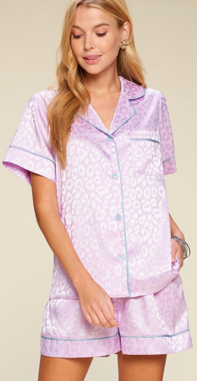 Boom Chicka Pajama Set - 3 Colors!