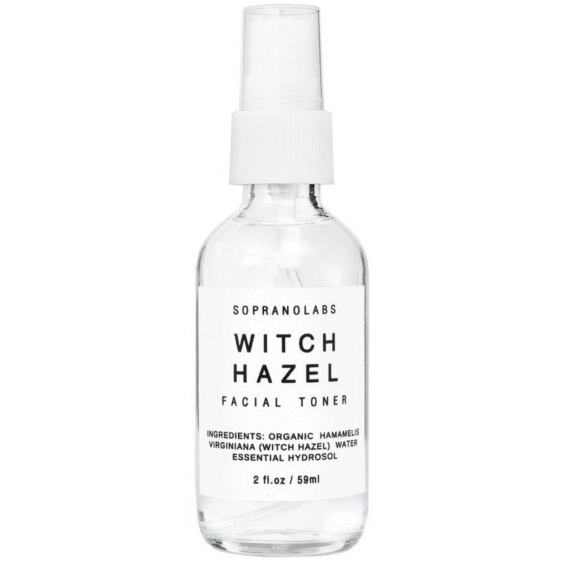 Witch Hazel Face Mist