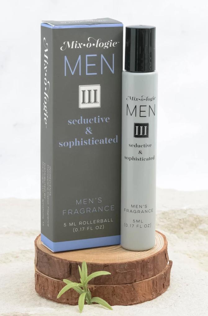 Mixologie Fragrance For Men