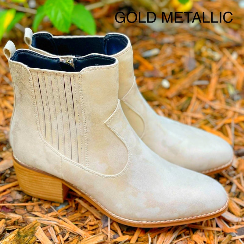 Corky's Starboard Boots - 6 Colors!