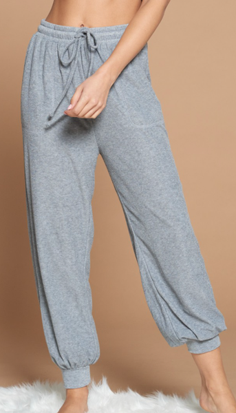 All Me Joggers - 3 Colors!