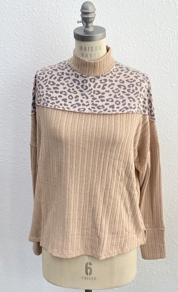 Busy Is Good Sweater - 2 Colors!