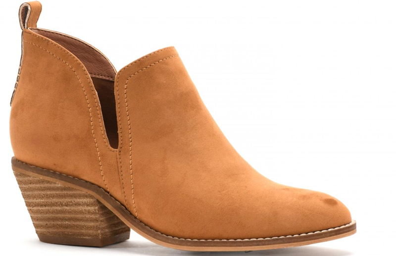 Corky's Stassi Booties - 3 Colors!