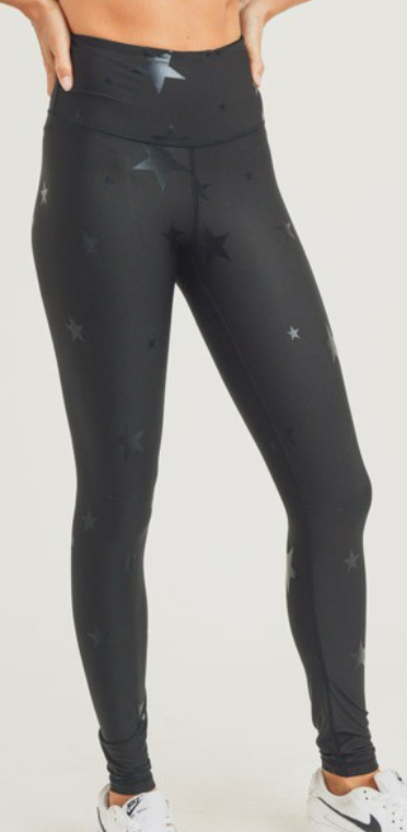 Bold Connections Leggings