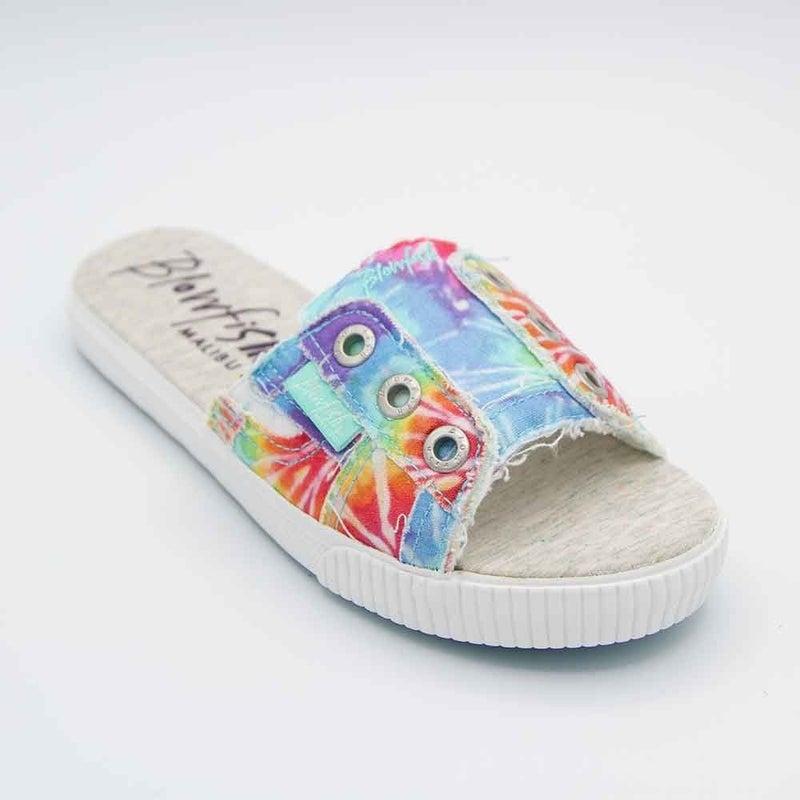 Blowfish Fresco Sandals-3-COLORS